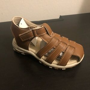 Other - Boys Sandals Sizes 4, 7, 8 & 9